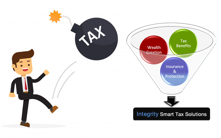 7.Regular Investments for Tax Saving